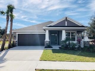 8026 Marbella Creek Avenue, Tampa, FL 33625 (MLS #A4424336) :: Medway Realty