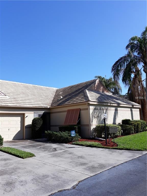 3421 57TH AVENUE Drive W, Bradenton, FL 34210 (MLS #A4425564) :: Cartwright Realty