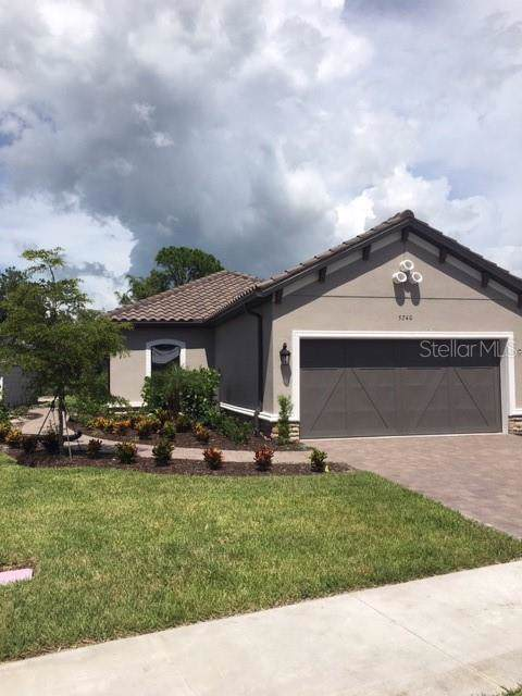 5740 Semolino Street, Nokomis, FL 34275 (MLS #A4426352) :: Team Bohannon Keller Williams, Tampa Properties