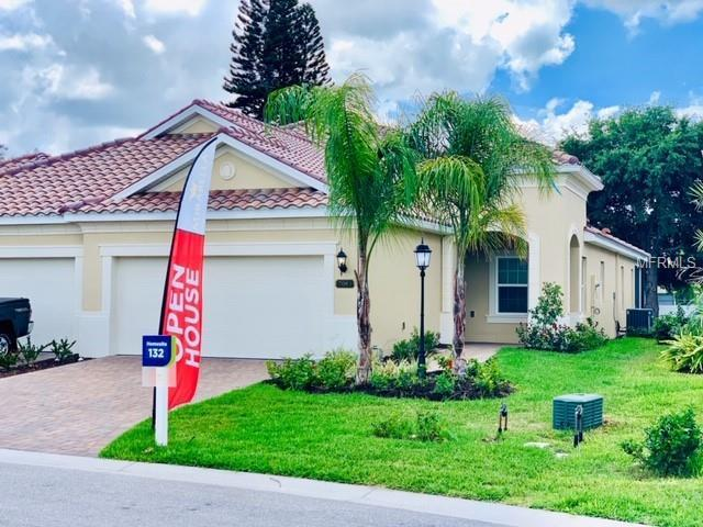 7011 Costa Bella Drive, Bradenton, FL 34209 (MLS #A4429191) :: Florida Real Estate Sellers at Keller Williams Realty