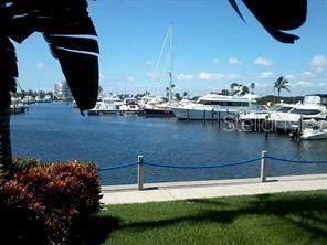 2600 Harbourside Drive P-04, Longboat Key, FL 34228 (MLS #A4432411) :: CGY Realty
