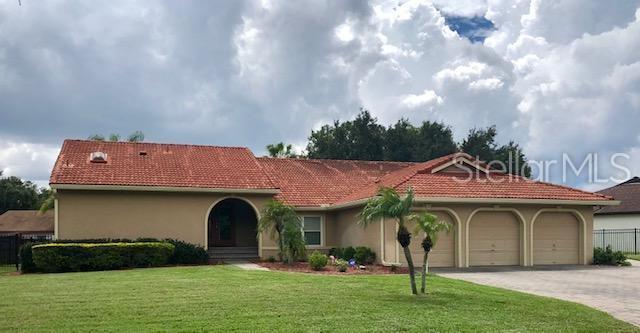 6309 Oak Meadow Bend, Orlando, FL 32819 (MLS #A4433992) :: RE/MAX Realtec Group