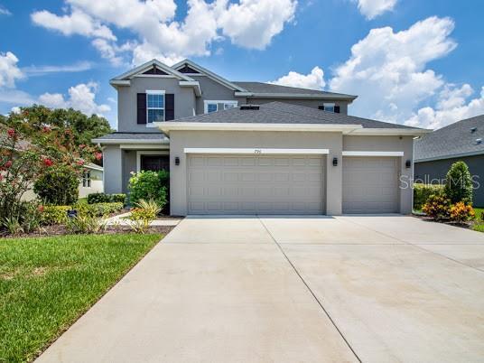 796 Rosemary Circle, Bradenton, FL 34212 (MLS #A4438275) :: The Duncan Duo Team