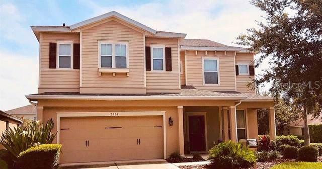 5101 Sanderling Ridge Drive, Lithia, FL 33547 (MLS #A4441383) :: Team Bohannon Keller Williams, Tampa Properties