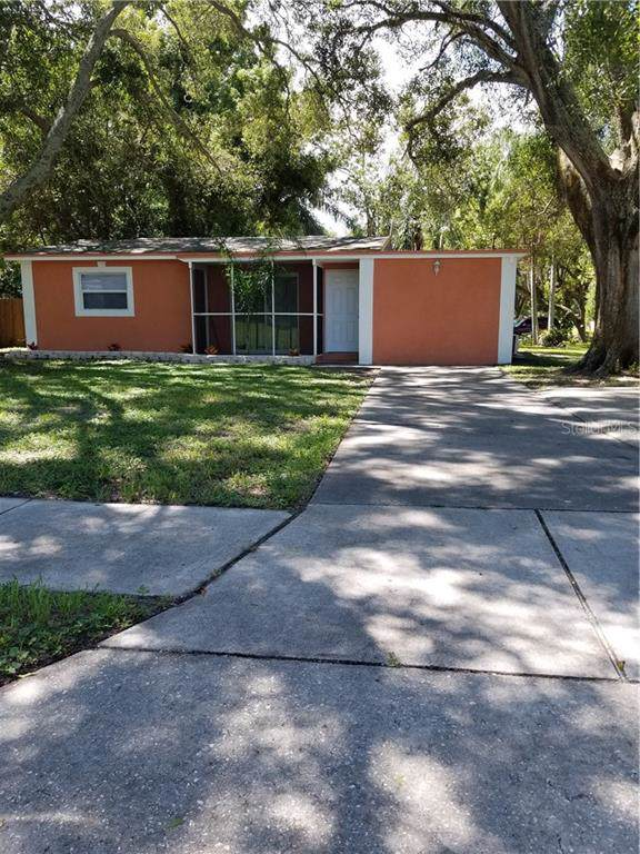 1341 Terrace Road, Clearwater, FL 33755 (MLS #A4443938) :: Cartwright Realty