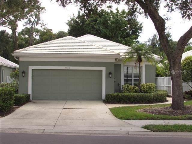 5002 88TH Street E, Bradenton, FL 34211 (MLS #A4444415) :: Team Bohannon Keller Williams, Tampa Properties