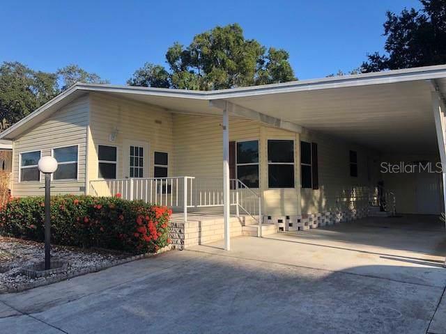 8209 Nancy Lane, Ellenton, FL 34222 (MLS #A4450484) :: EXIT King Realty