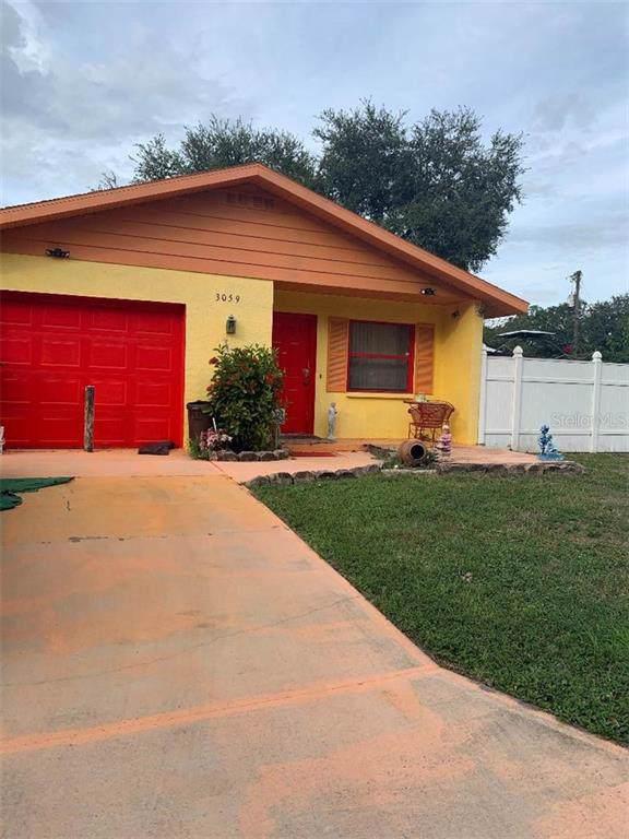 3059 Gypsy Street, Sarasota, FL 34231 (MLS #A4450607) :: EXIT King Realty