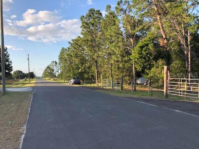 24734 Turkey Lake Road, Howey in the Hills, FL 34737 (MLS #A4454683) :: Cartwright Realty