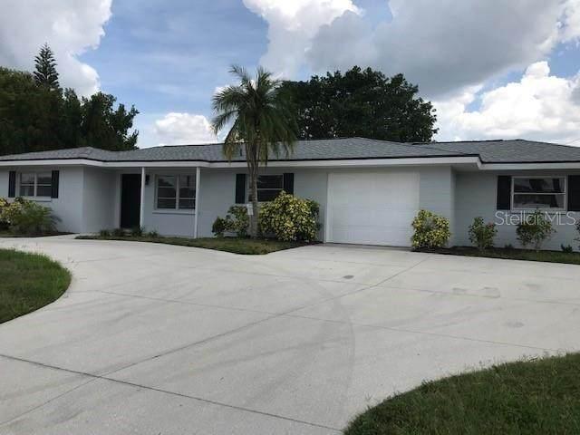 2844 Sunnyside Street, Sarasota, FL 34239 (MLS #A4456621) :: Team Bohannon Keller Williams, Tampa Properties