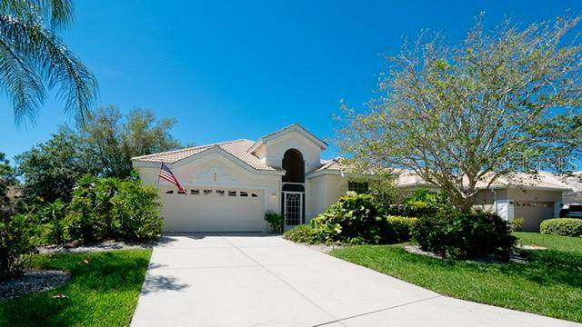 322 Langholm Drive, Venice, FL 34293 (MLS #A4462002) :: EXIT King Realty
