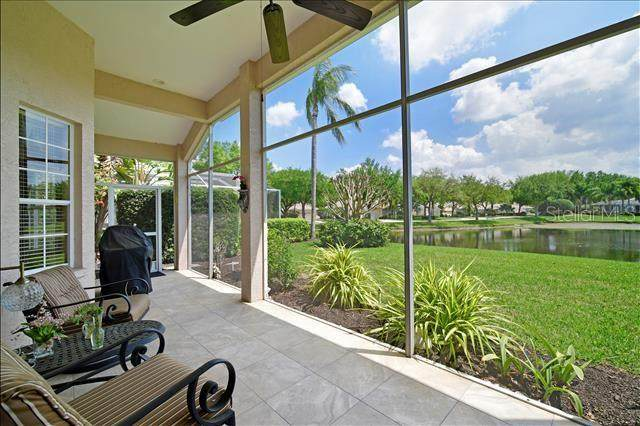 4371 Mirabella Circle, Bradenton, FL 34210 (MLS #A4464191) :: Team Buky