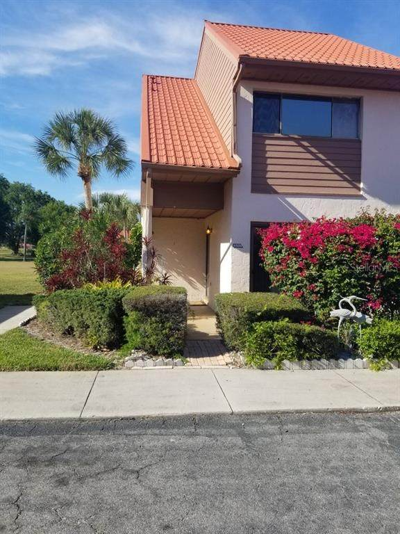 6500 Draw Lane #81, Sarasota, FL 34238 (MLS #A4464263) :: Your Florida House Team