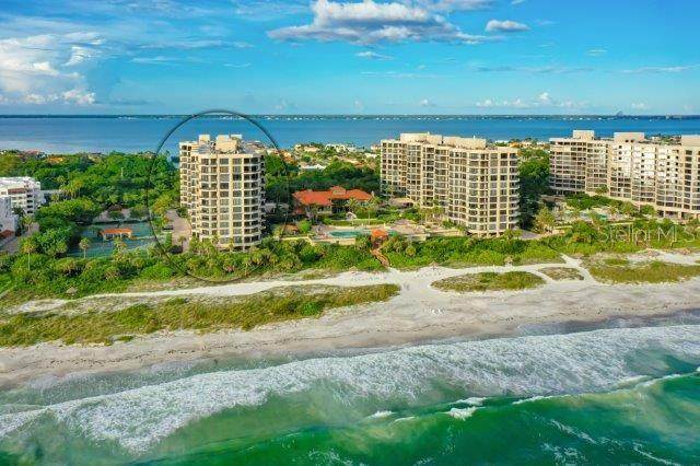 1281 Gulf Of Mexico Drive Ph1108, Longboat Key, FL 34228 (MLS #A4478140) :: Cartwright Realty