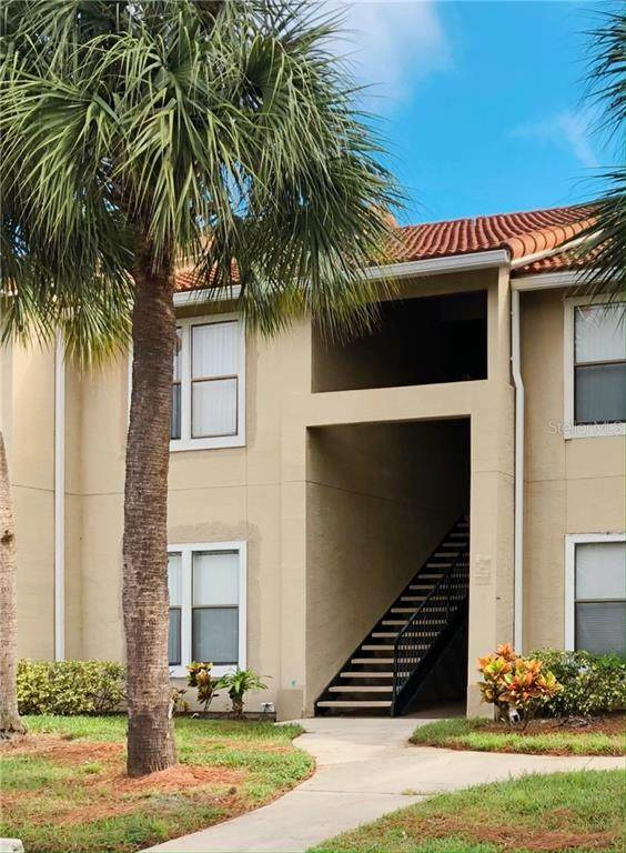 4013 Crockers Lake Boulevard #14, Sarasota, FL 34238 (MLS #A4478626) :: Cartwright Realty
