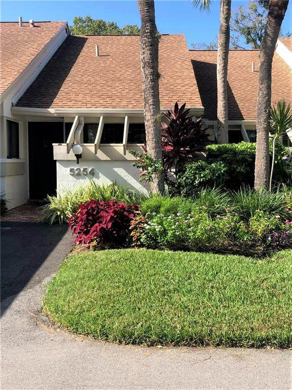 Address Not Published, Sarasota, FL 34235 (MLS #A4478645) :: Team Borham at Keller Williams Realty