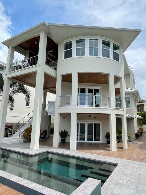 3916 N Shell Road, Sarasota, FL 34242 (MLS #A4496002) :: Vacasa Real Estate