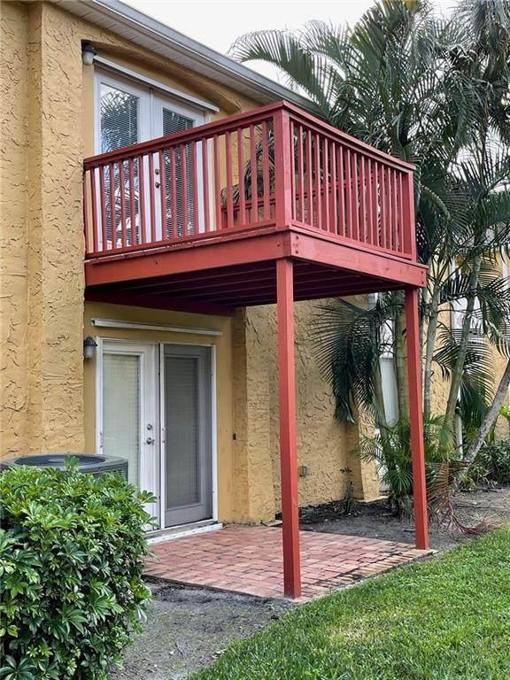 1968 Toucan Way #1406, Sarasota, FL 34232 (MLS #A4496006) :: Zarghami Group