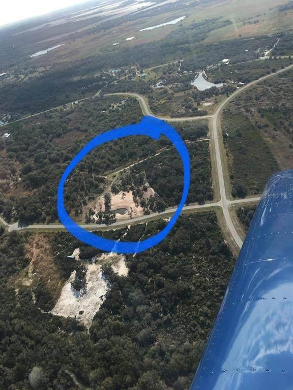 1116 406TH Court E, Myakka City, FL 34251 (MLS #A4497795) :: The Robertson Real Estate Group
