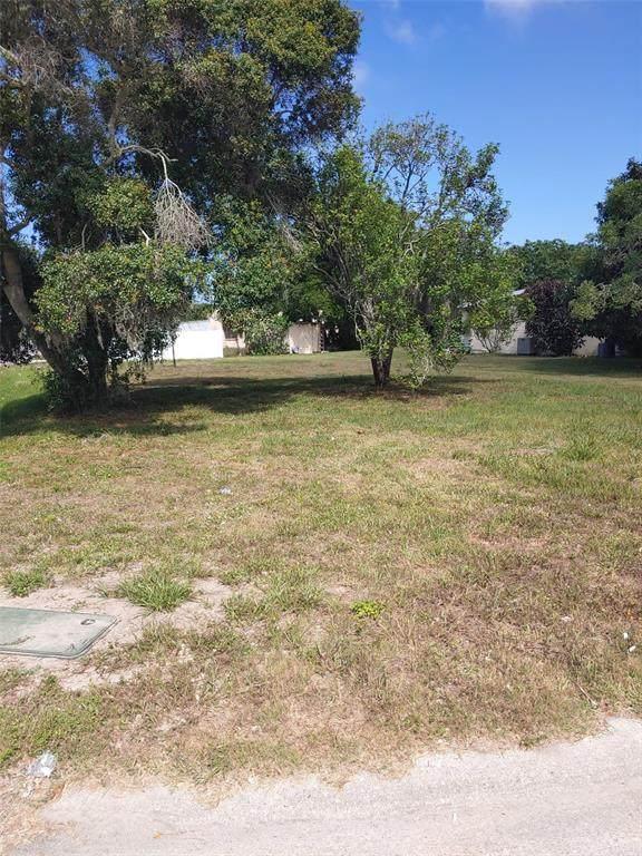 601 King Street, Nokomis, FL 34275 (MLS #A4498491) :: Rabell Realty Group