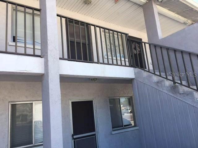 3101 Bee Ridge Road #222, Sarasota, FL 34239 (MLS #A4499440) :: Sarasota Home Specialists