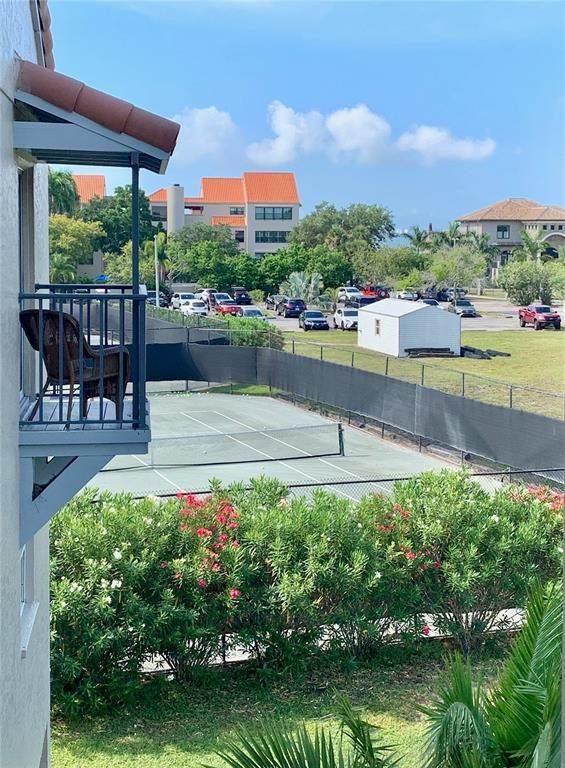 4510 El Conquistador Parkway #208, Bradenton, FL 34210 (MLS #A4499700) :: The Paxton Group