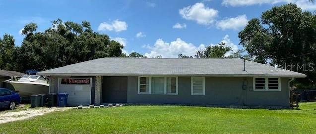 641 Albritton Avenue, Sarasota, FL 34232 (MLS #A4503996) :: Alpha Equity Team