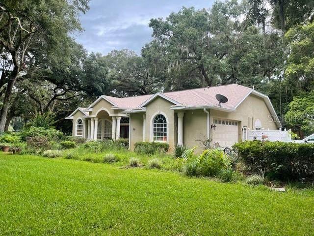 1289 Cr 542E, Bushnell, FL 33513 (MLS #A4507405) :: GO Realty