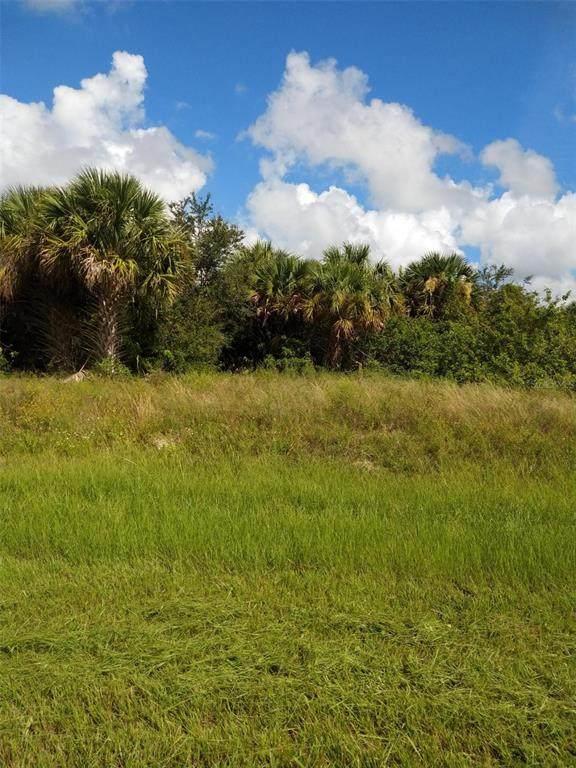 S Raintree Boulevard, North Port, FL 34288 (MLS #A4511161) :: Sarasota Gulf Coast Realtors