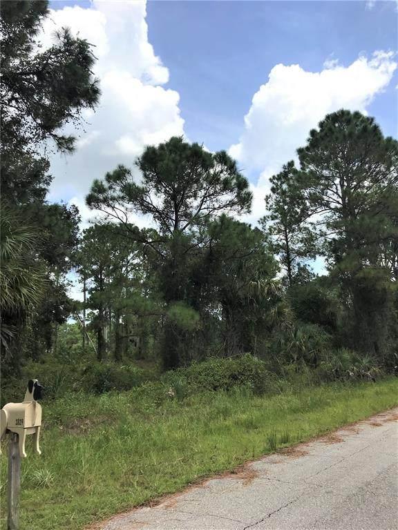 Wyola Avenue, North Port, FL 34286 (MLS #A4511419) :: Dalton Wade Real Estate Group