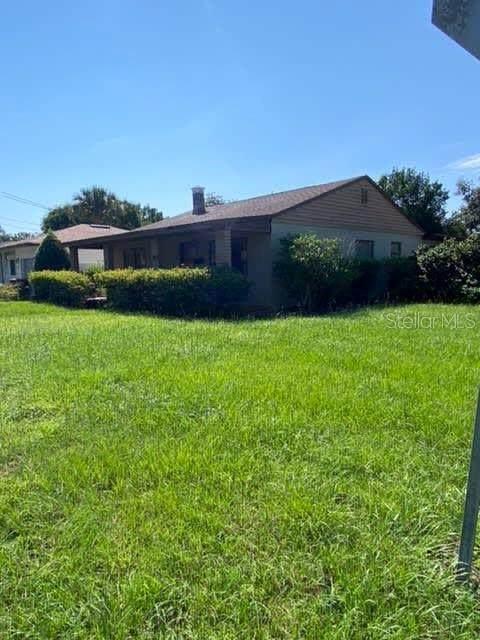 1700 Canton Street, Orlando, FL 32803 (MLS #A4511937) :: Everlane Realty