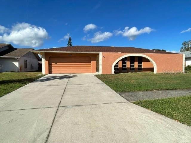 6455 Jarvis Road, Sarasota, FL 34241 (MLS #A4515661) :: Keller Williams Realty Select
