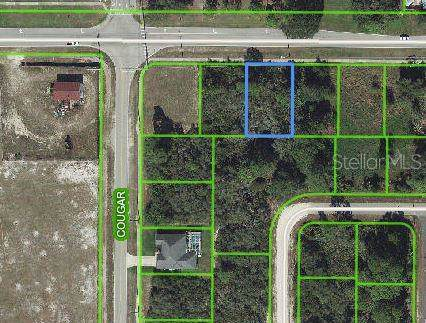 4609 Schumacher Road, Sebring, FL 33872 (MLS #B4900106) :: GO Realty