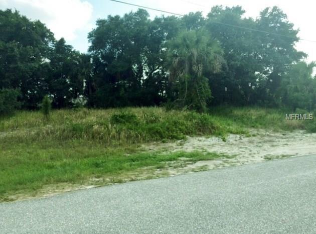 Thurston Avenue, North Port, FL 34288 (MLS #C7247939) :: Griffin Group
