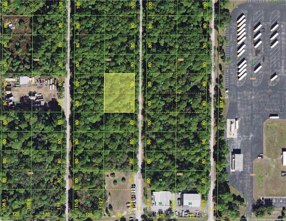 401 Zorita Street - Photo 1