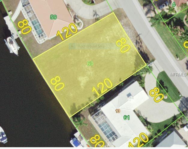 83 Tropicana Drive, Punta Gorda, FL 33950 (MLS #C7251211) :: The Lockhart Team