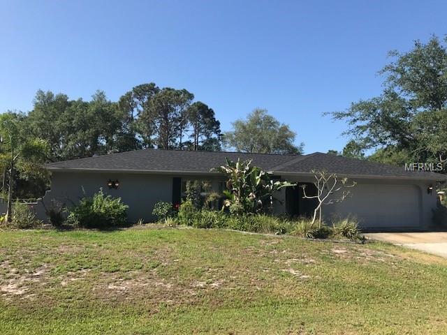 17425 Waco Avenue, Port Charlotte, FL 33948 (MLS #C7400103) :: G World Properties