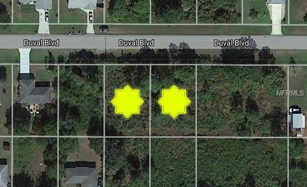 12167 12175 Duval Boulevard, Port Charlotte, FL 33981 (MLS #C7400843) :: The Duncan Duo Team