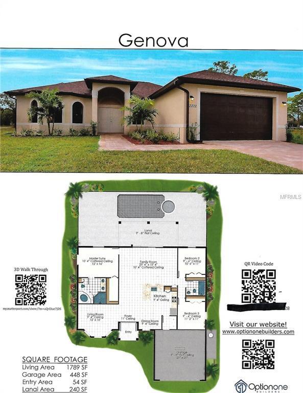 1418 NE 18TH Street, Cape Coral, FL 33909 (MLS #C7405474) :: The Duncan Duo Team