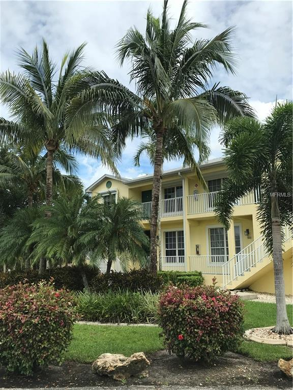 2000 Bal Harbor Boulevard 1-121, Punta Gorda, FL 33950 (MLS #C7405512) :: The Duncan Duo Team