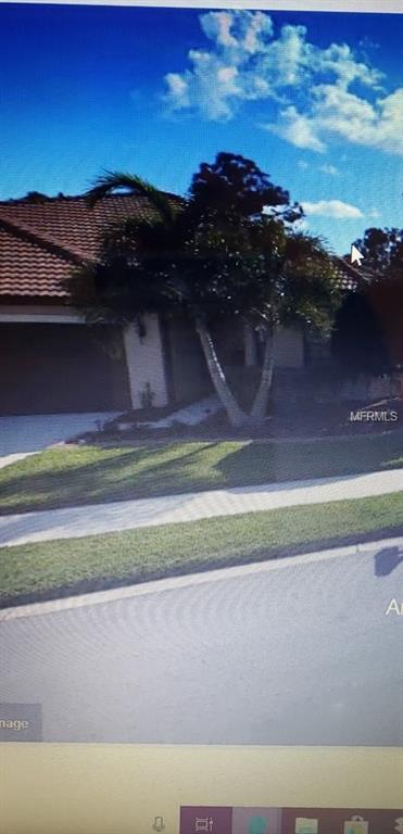 2760 Arugula Drive, North Port, FL 34289 (MLS #C7409275) :: The Duncan Duo Team