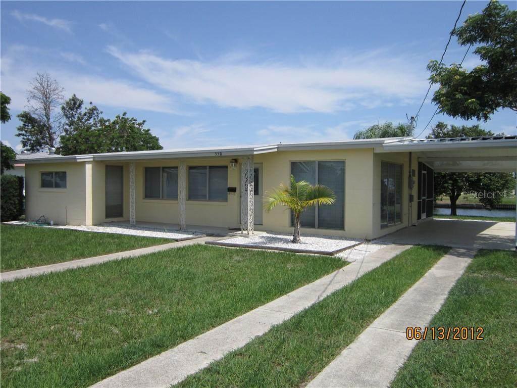 550 Lindley Terrace - Photo 1