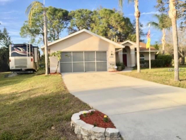 4396 Langtree Avenue, North Port, FL 34286 (MLS #C7410876) :: RE/MAX Realtec Group