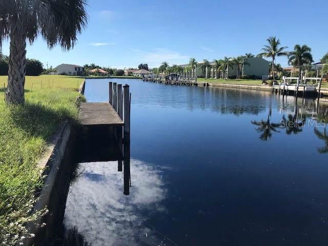 1301 Wesley Drive, Punta Gorda, FL 33950 (MLS #C7411170) :: Heckler Realty