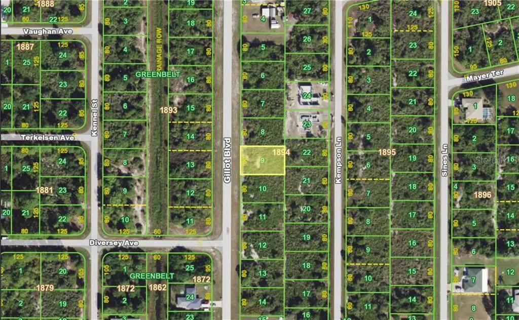 4394 Gillot Boulevard - Photo 1