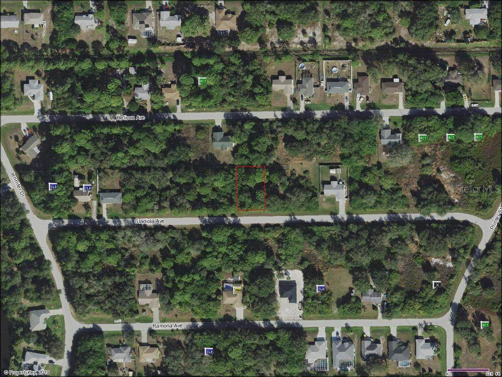 11996 Gladiola Avenue - Photo 1