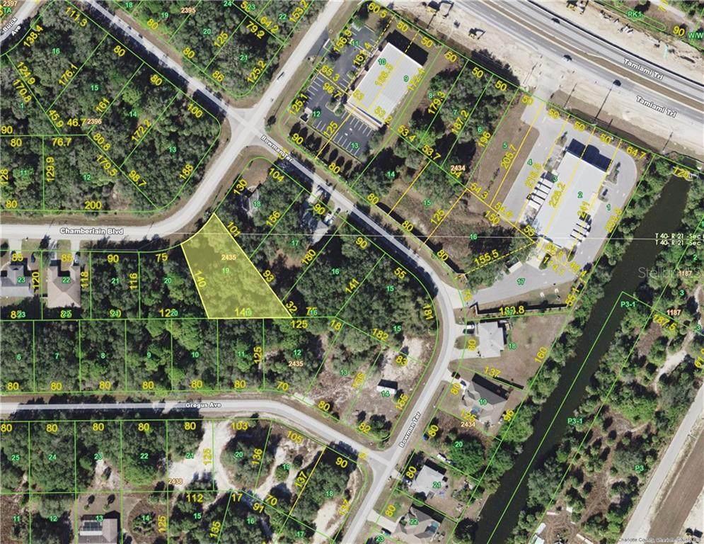15579 Chamberlain Boulevard - Photo 1