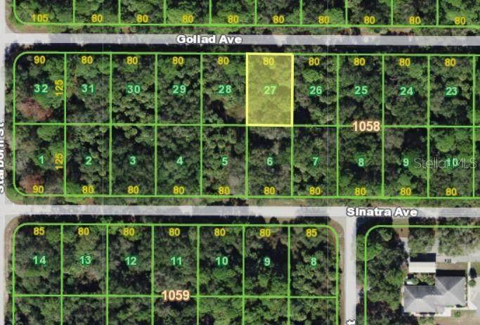 18129 Goliad Avenue - Photo 1