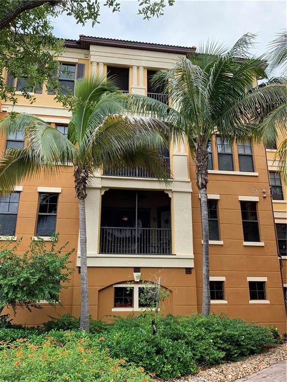 98 Vivante Boulevard 9824 (204), Punta Gorda, FL 33950 (MLS #C7416713) :: Florida Real Estate Sellers at Keller Williams Realty