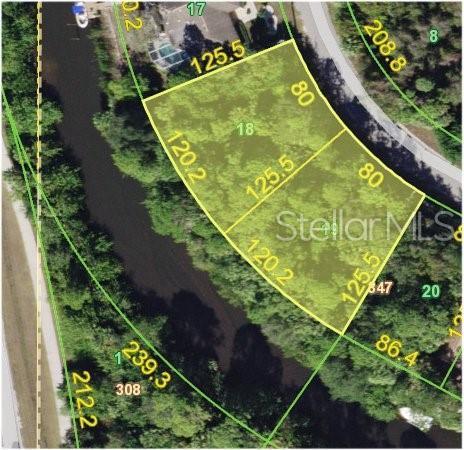 2215 Bendway Drive, Port Charlotte, FL 33948 (MLS #C7416737) :: Cartwright Realty